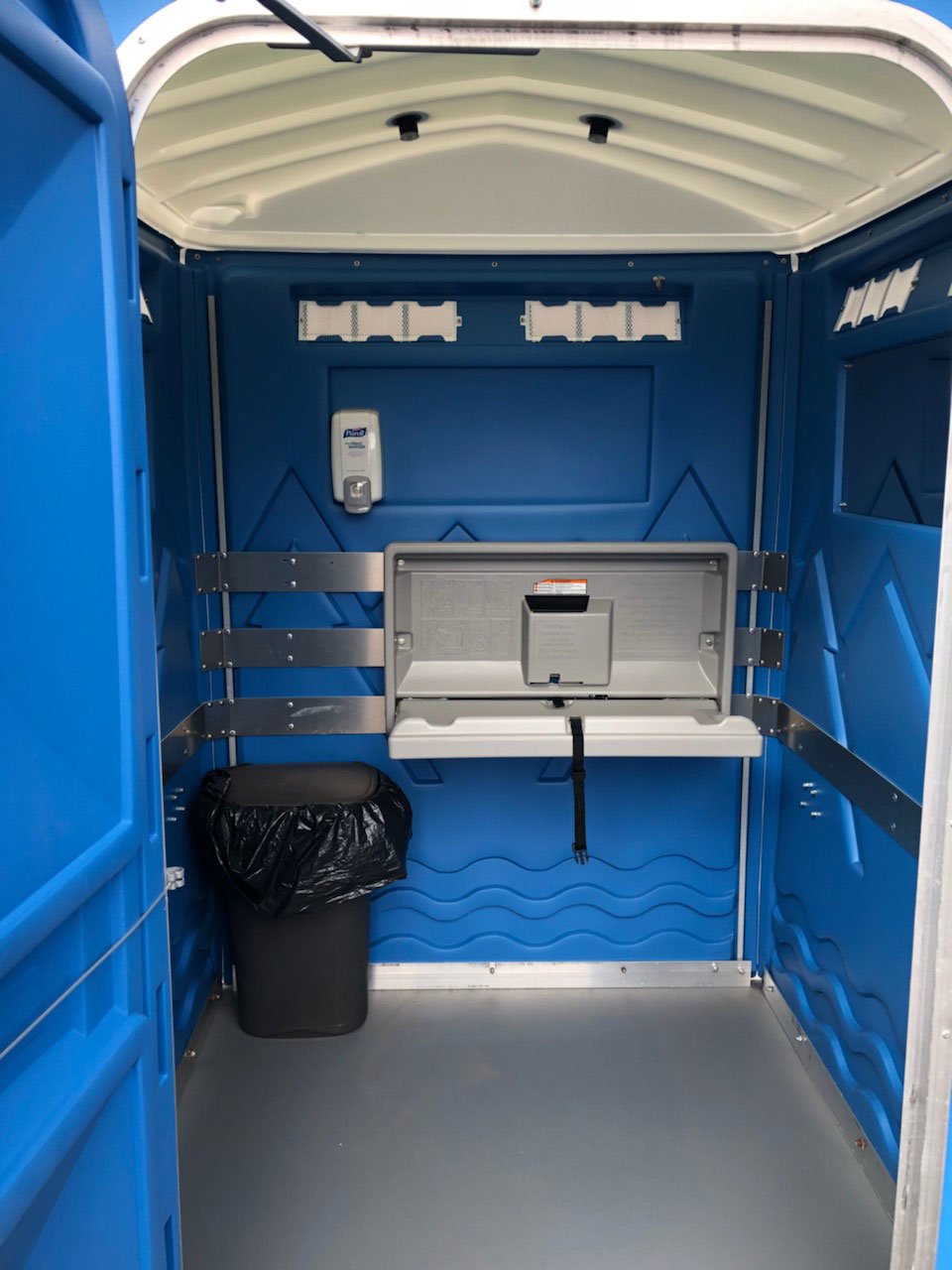 Porta Potty Rental In Canton Ohio Miller Amp Company