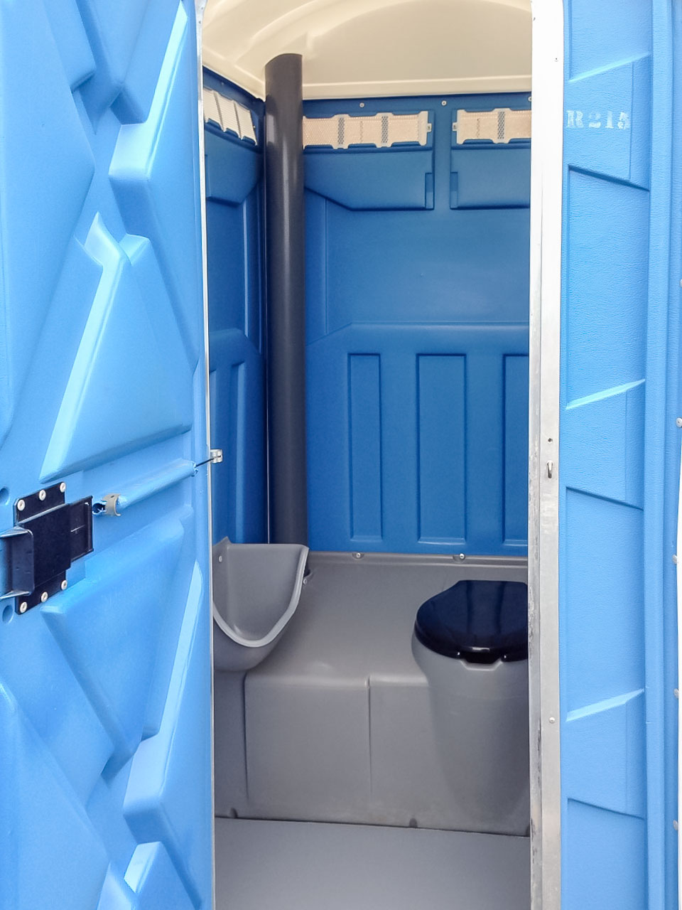 Porta Potty Rental in Canton, Ohio|Miller & Company